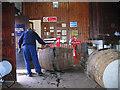 NO2693 : Royal Lochnagar Distillery by Alan Findlay