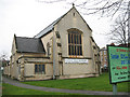 TQ3673 : St Saviour's church, Brockley Rise by Stephen Craven