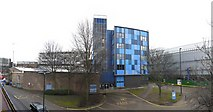 NZ2564 : University of Northumbria by Andrew Curtis