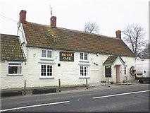ST4636 : The Royal Oak, Main Street, Walton by Roger Cornfoot