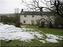 SD8970 : Darnbrook House by Chris Heaton