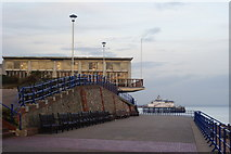 TV6198 : Eastbourne Promenade by Peter Trimming