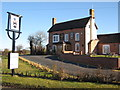 SO7759 : The Masons Arms, Martley by Philip Halling