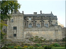 NS7894 : Stirling Castle by JThomas