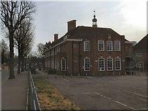 TQ3005 : BHASVIC College by Paul Gillett