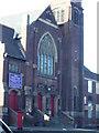 SP0490 : Trinity Methodist Church, Handsworth by Michael Westley