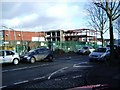 SP0790 : Broadway School, The Broadway, Perry Barr by Michael Westley