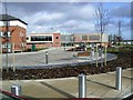 SP0791 : Student campus, Perry Barr by Michael Westley