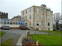 SN1846 : Cardigan Memorial Hospital by Humphrey Bolton
