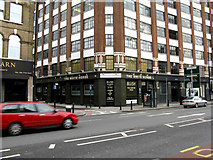 TQ3382 : Shoreditch: The 'White Horse' by Dr Neil Clifton