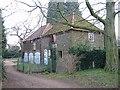 TF6833 : Snettisham watermill by Richard Green