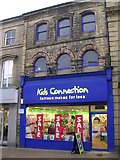 SE0641 : Kids Connection - Low Street by Betty Longbottom