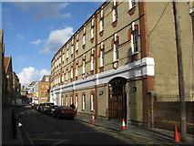 TQ3265 : Croydon:  Old Palace School (part) by Dr Neil Clifton