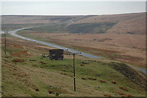 SE0210 : Standedge air shaft by Melvin Mayes