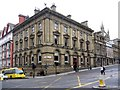 NZ2564 : The corner of Dean Street and Mosley Street by Andrew Curtis