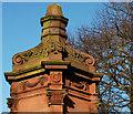 J3472 : Ormeau Park, Belfast (5) by Albert Bridge
