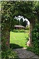 SJ7773 : Through The Arch by Alan James