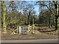 SJ7964 : South-East corner of Brereton Heath Country Park by Jonathan Kington