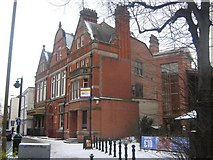 SK3436 : Friar Gate, Derby by Eamon Curry