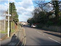 SZ0995 : Bournemouth : Lawford Road by Lewis Clarke