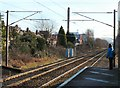 SJ9087 : Woodsmoor for Stepping Hill by Gerald England