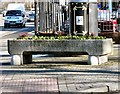 SJ9097 : Audenshaw Trough by Gerald England