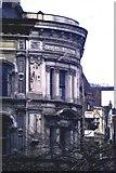 SP0786 : Queens Corner, New Street / Corporation Street by Michael Westley