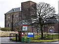 NZ4146 : Dalton Pumping Station, Cold Hesledon by Andrew Curtis