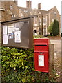 SY7892 : Tincleton: postbox № DT2 211, Clyffe House by Chris Downer