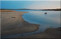 ND4798 : Very Low Tide by Ian Balcombe