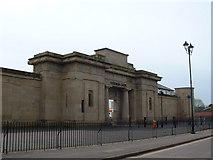 SK3436 : Vernon Gate, Derby by JThomas