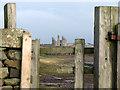 NU2520 : Through the gate by John Sutton