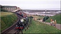 TA0390 : North Bay Railway by Alan Walker