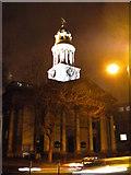 TQ2882 : Church of St Marylebone, Marylebone Road NW1 by Robin Sones