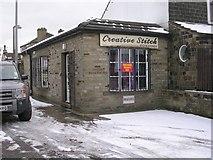 SE1527 : Creative Stitch - Drakes Fold by Betty Longbottom