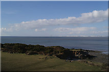 SD4061 : The view from St Patrick's Chapel by David Long
