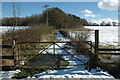 SO7730 : Track to Downhouse Coppice by Philip Halling