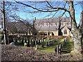 NZ2774 : St John the Baptist Catholic Church, Annitsford by Oliver Dixon