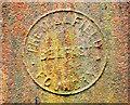 J4187 : The North Road  cemetery, Carrickfergus (5) by Albert Bridge