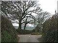 SS7601 : Broomhill Cross by Sarah Charlesworth
