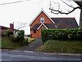 TQ4916 : Halland Chapel, East Sussex by nick macneill