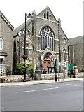 TF4066 : Methodist Church, Spilsby by Dave Hitchborne