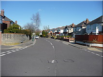 SZ0894 : Bournemouth : Winton - Norton Road by Lewis Clarke