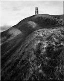 ST5138 : Glastonbury Tor by Philip Halling