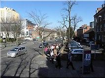 J3372 : Lisburn Road, Belfast by Kenneth  Allen
