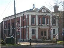 TQ8833 : Tenterden Zion Baptist Church by David Anstiss
