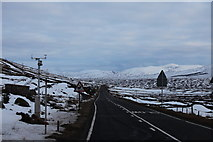 NN2256 : The A 82 near Altnafeadh by Michael Jagger