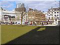 SJ8498 : Piccadilly Gardens by David Dixon