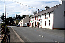 C0615 : Village street, Church Hill, Co. Donegal by Dr Neil Clifton