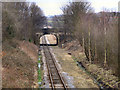 SD8110 : East Lancashire Railway by David Dixon